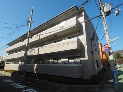【外観】アルカディア甲南