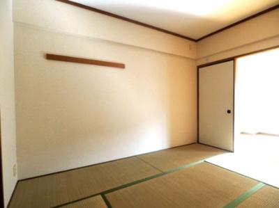 【寝室】アルカディア甲南