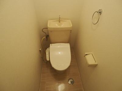 【トイレ】日宝アドニス本山