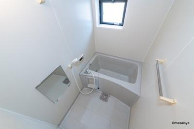 【浴室】メゾン裾花