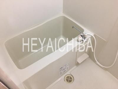 【浴室】アルコバレーノ浅草