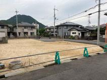 野洲市近江富士6丁目 1号地 売土地の画像