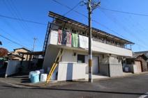 コーポ田尻の画像
