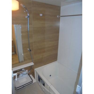【浴室】グランテラス業平