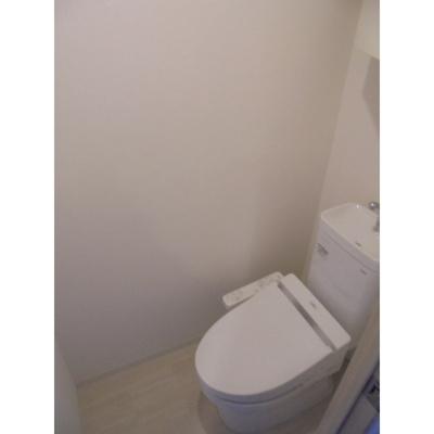 【トイレ】グランテラス業平