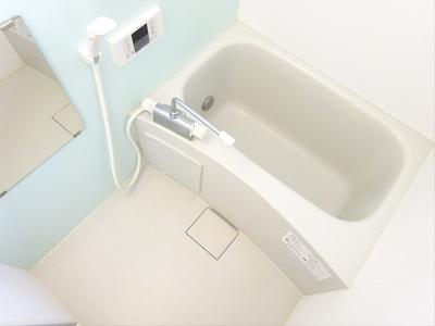 【浴室】サニーツリー