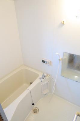 【浴室】ブルーシェル