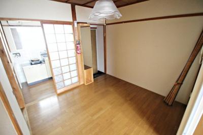 【洋室】明美マンション