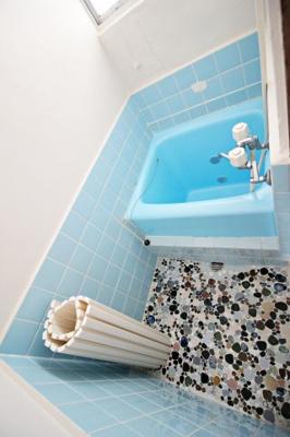 【浴室】明美マンション