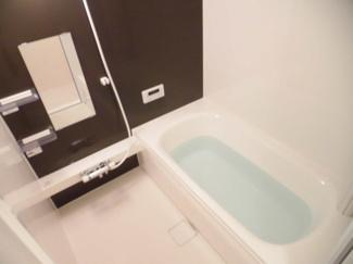 【浴室】グラン・プラースH