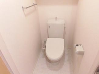 【トイレ】グラン・プラースH