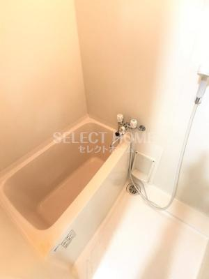 【浴室】WithStage