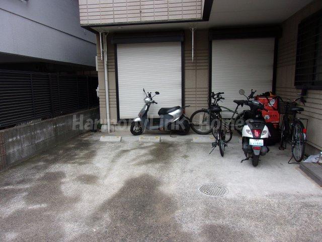 YJビルの駐車場(20,000円~)