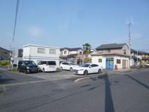 野洲市上屋 売土地の画像