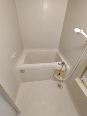 【浴室】グレースコート山手町