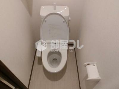 【トイレ】プレミア