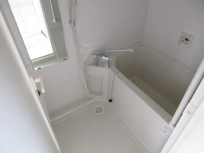 【浴室】ピアラ日吉