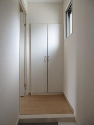 【玄関】ピアラ日吉