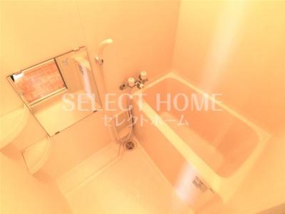 【浴室】グランドコーポ甲子園