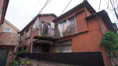 【外観】第五本橋荘