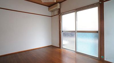 【洋室】第五本橋荘