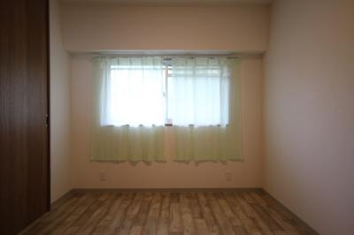 【寝室】住吉台住宅1号棟