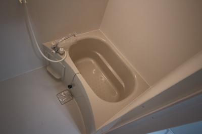 【浴室】住吉台住宅1号棟