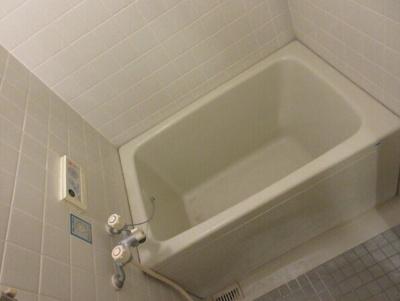 【浴室】グレーシィ門真