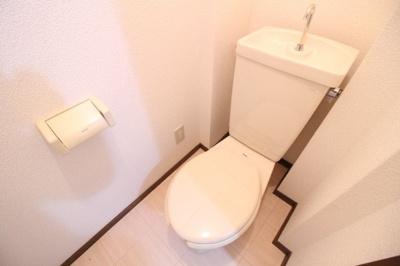 【トイレ】霞が丘ビレッジ