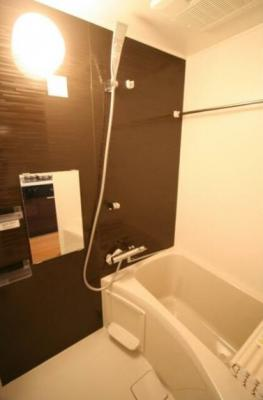 【浴室】モン・シャトー中野