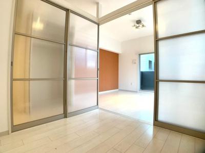 【洋室】ロッカベラアパートメント