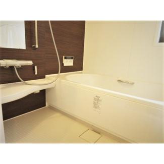【浴室】ロイヤルコート柳馬場
