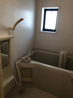 【浴室】ラフィーネ610