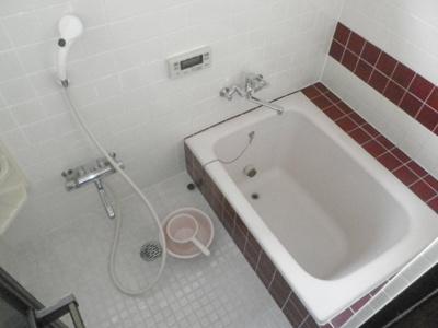 【浴室】川尻ビル