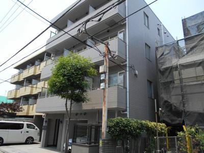 【外観】コスモリード高円寺イースト