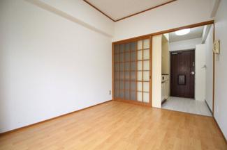 【洋室】第五香川ハイツ