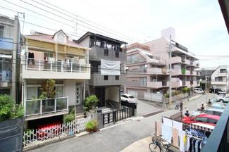 【展望】第五香川ハイツ