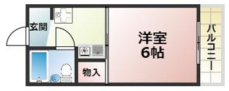 第五香川ハイツ