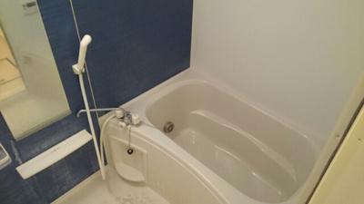 【浴室】アーデン西浜 Ⅲ