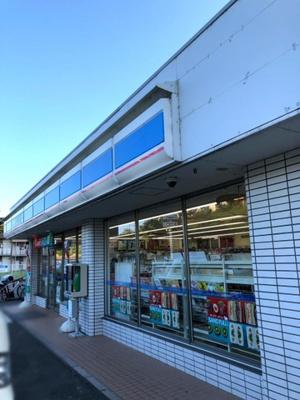 ローソン 和歌山磯ノ浦店 0.9km