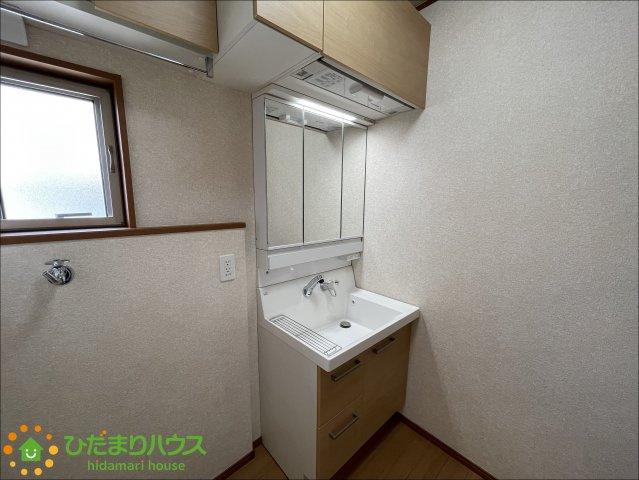 【独立洗面台】加須市旗井1丁目 中古一戸建て