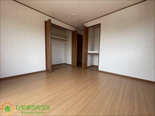 【収納】加須市旗井1丁目 中古一戸建て