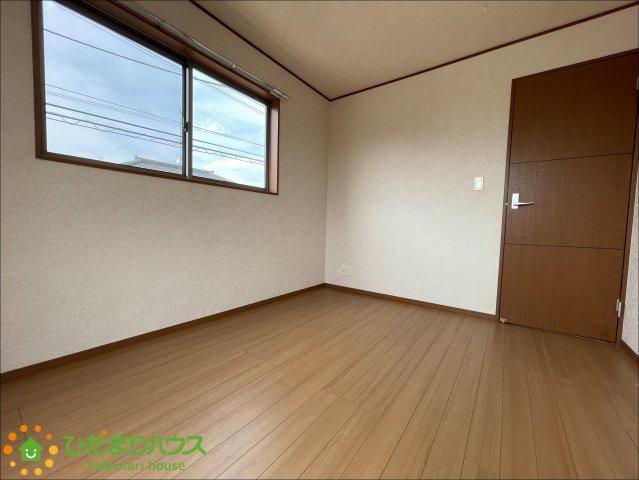 【洋室】加須市旗井1丁目 中古一戸建て