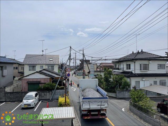 【展望】加須市旗井1丁目 中古一戸建て