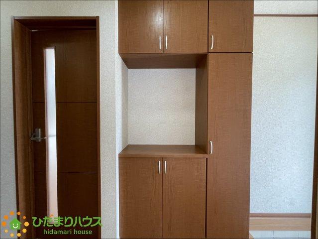 【子供部屋】加須市旗井1丁目 中古一戸建て