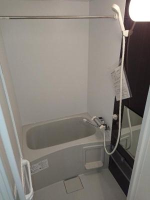 【浴室】ハーモニーテラス蓮沼町