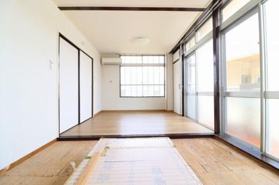 【和室】栄アパート