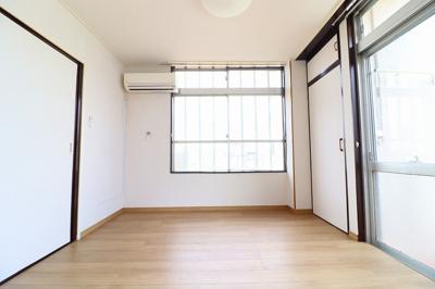 【外観】栄アパート