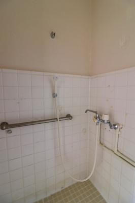 【浴室】栄アパート
