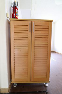 【玄関】栄アパート